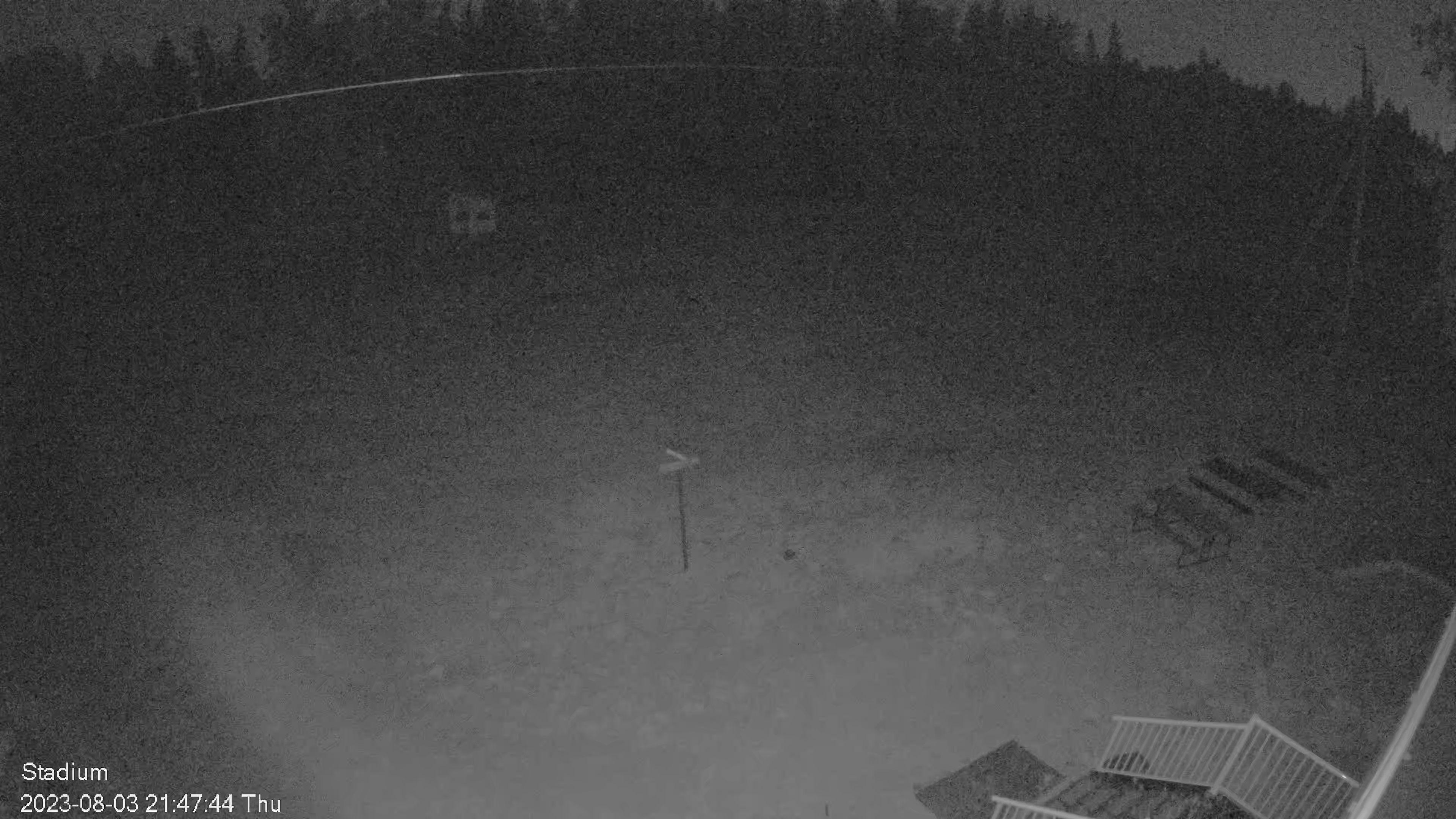 Telemark Nordic Stadium Camera